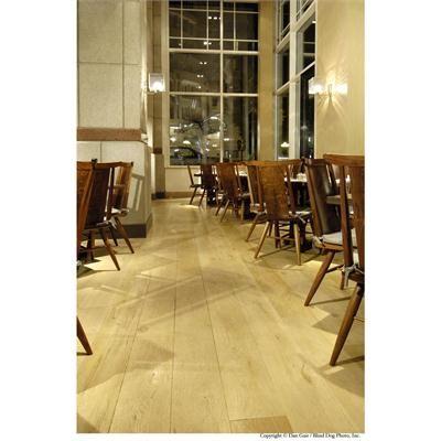 Old Growth White Oak Hardwood from Carlisle Wide Plank Floors