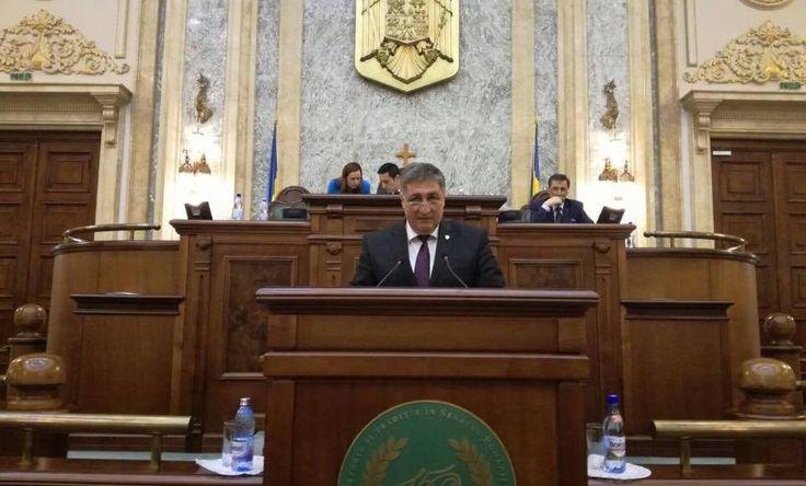 Senatorul Manoliu vrea amenzi pentru cei care îi ingoră pe salvamontiști