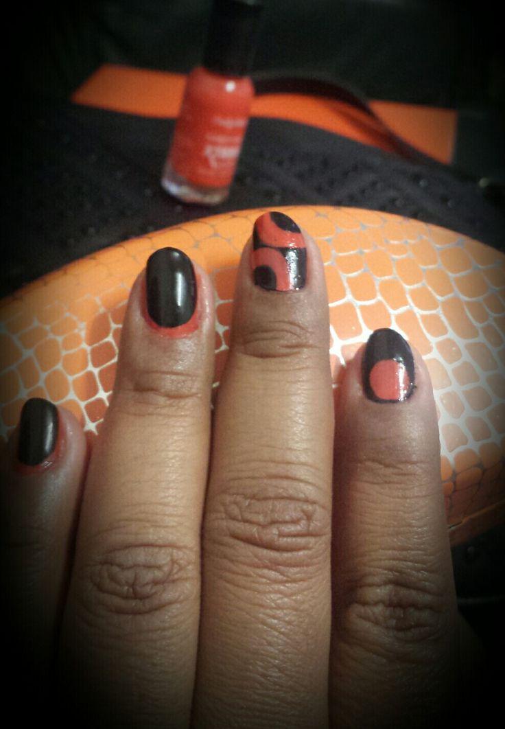 my halloween colours ☺