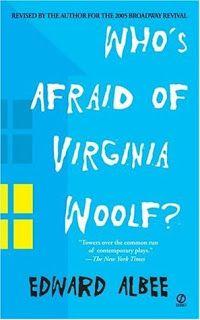Pauu Latorre: ¿Quién le teme a Virginia Wolf?