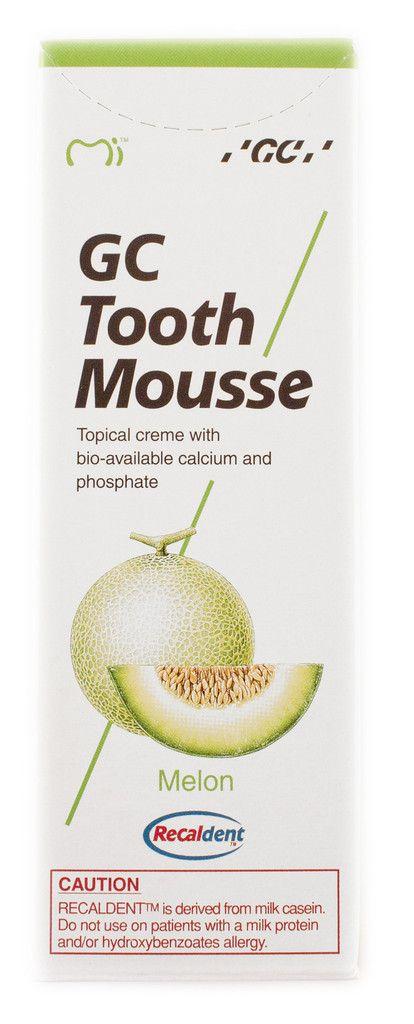 GC Tooth Mousse Poznań -Płynne szkliwo bez fluoru-Sklep stomatologiczny Poznań