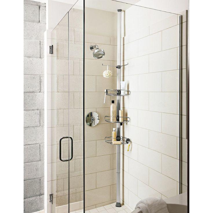 Simple Linen Storage Totes In Bathroom Storage At Lakeland