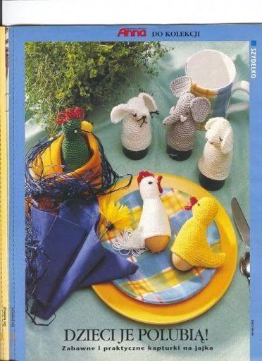 kurki baranki,wielkanocne - iza1 - Picasa Web Albums