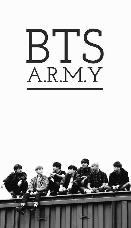 Yasss army!!!