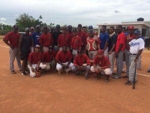 Tabaqueros de Bonao presentan nueva propuesta de béisbol