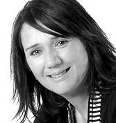 Chantal Rancourt, Director of Sales