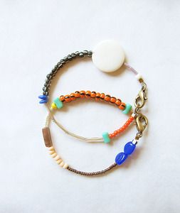 funky and colorful #wewantsale #bracelet #forsummer