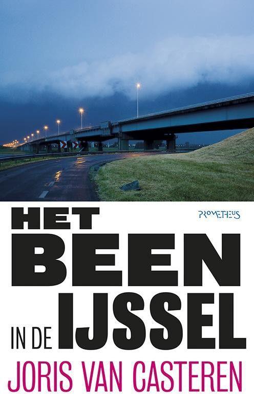 In de zomer van 2005 vindt een visser een menselijk onderbeen in de IJssel. Jaren later is nog steeds niet bekend wie de eigenaar is van het been, dat volgens forensisch onderzoek met grote kracht is 'afgerukt'. Joris van Casteren, gegrepen door dit raadselachtige gegeven, onderneemt in Het been in de IJssel een journalistieke pelgrimage met als doel de ware toedracht te achterhalen. Een doorbraak komt er in 2008: het dna van het been blijkt overeen te komen met dat van een vermiste Duitser…
