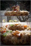 Ideas para Roscón de Reyes