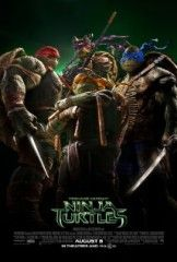 Teenage Mutant Ninja Turtles (2014) http://dewa.tv