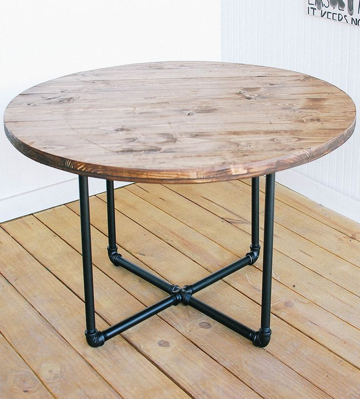 The 25 Best Round Coffee Table Diy Ideas On Pinterest