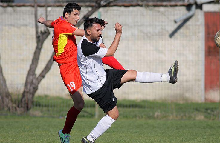 AS Tricolor a bifat vineri cea de-a treia victorie consecutivă în meciurile oficiale disputate în 2017. Pe stadionul Biruința, Burcă