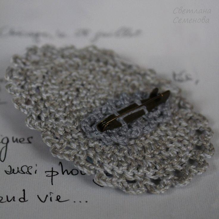 Купить Любовь в Париже. Брошь текстильная - Франция, французский, французский стиль, парижский, романтика, романтичный