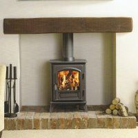 Woodburners in Coventry and W Mids. : The Heating Centre for Multifuel stoves
