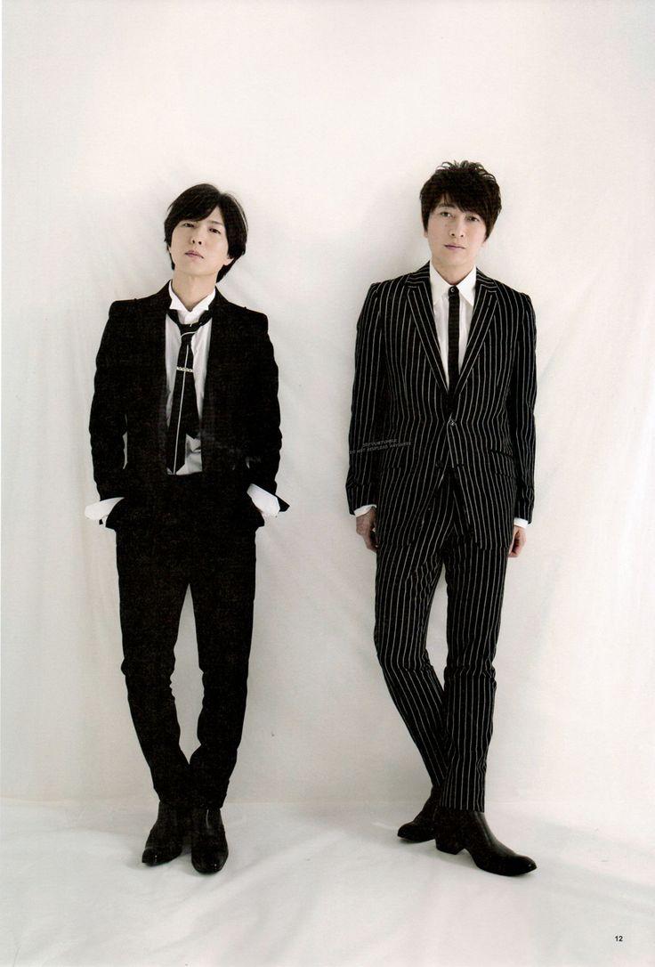 Ono Daisuke : 小野大輔 & Kamiya Hiroshi : 神谷 浩史 #seiyuu #voiceactor