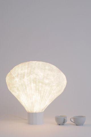 Vapeur Table Lamp
