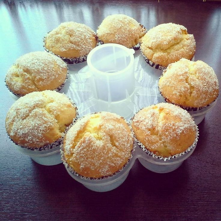 Marylands Blog: Bratapfel- Muffins