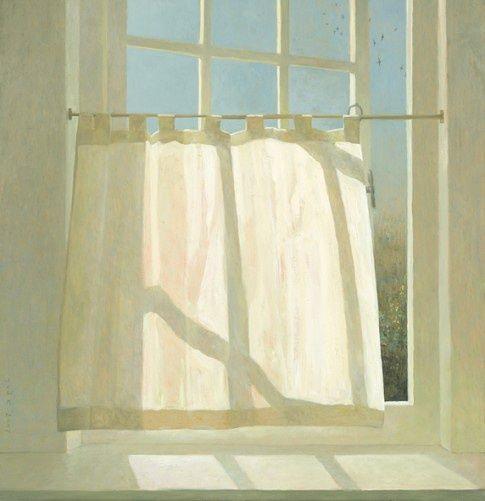 Jan van der Kooi 静。一组非常好的作品。高调的灰色,静谧的时光。温馨而不孤独。_恩赞De阿卡娜色擦_新浪轻博客_Qing