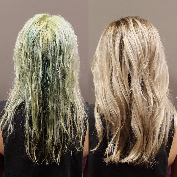 can we all take a moment to just say wow what a transformation augustpearlsalon - Coloration Redken Nuancier