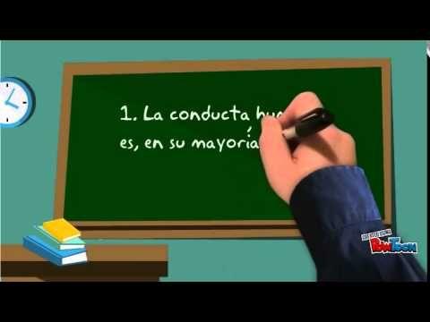 La Teoria Cognitiva Social de Albert Bandura - YouTube