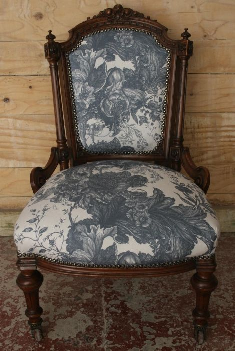 Timorous Beasties Fabric - Tree of Life Toile