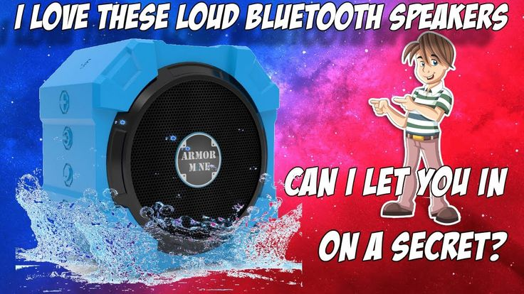 Elite Armor MiNE Bluetooth Speakers Live Stream http://youtu.be/RG3e5z_oXN8