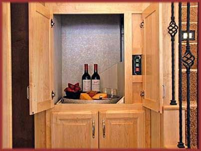 17 best images about elevators and lifts on pinterest for Home elevators direct
