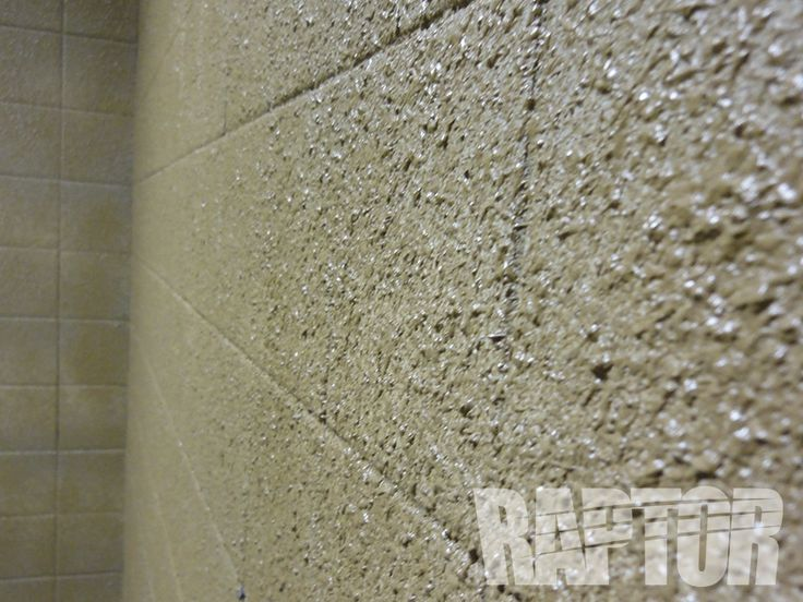 WALL: Full Overspray #raptorised