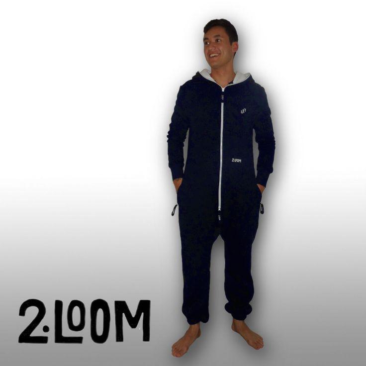 Basic | lacivert & beyaz Basic | lacivert & beyaz. 149.00TL Jumpsuit