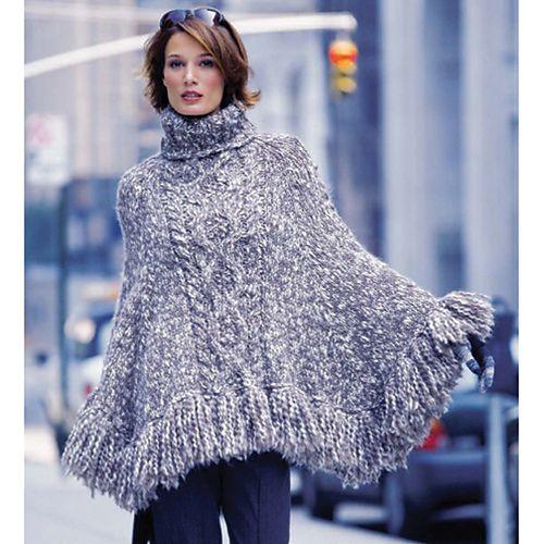 420 best Knitting shawl - poncho - wrap images on Pinterest