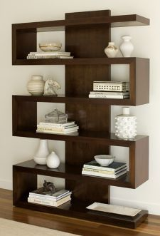 more cool shelving
