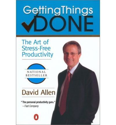 Veteran coach and management consultant Allen shares the breakthrough methods for stress-free performance that he has introduced to thousands. He explains how to assess goals, relax, and stay focused.