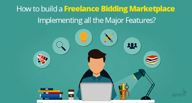 How To Build A Freelance Bidding Marketplace Implementing All The Major Features?  Check out: http://www.clonescripts.co/2016/05/how-to-build-freelance-bidding-marketplace-implementing-major-features.html