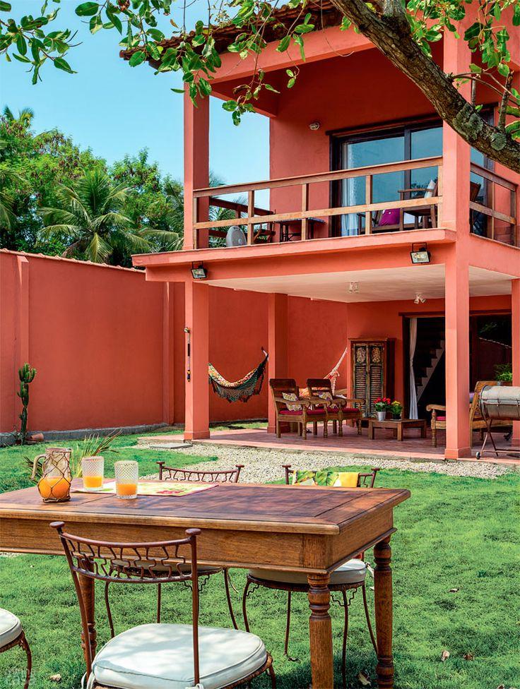 casa dos sonhos    Casa de pescador em ilha da Lagoa da Tijuca vira recanto familiar - Casa