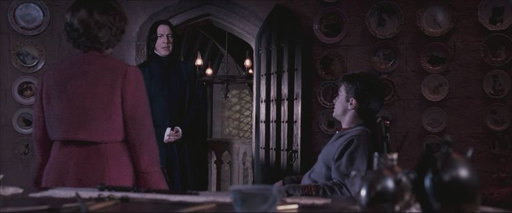 Harry Potter and the Order of the Phoenix (2007) Bluray - scnet hp5 08827 - Harry Potter Screencaps