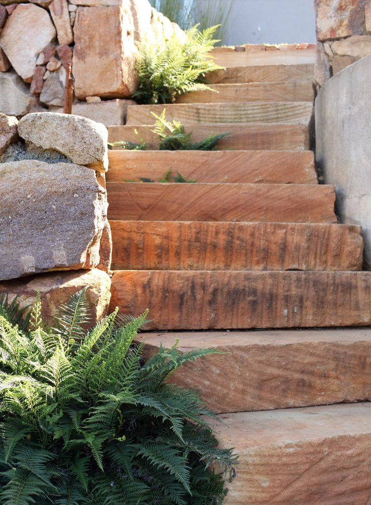 Best 377 Best Steps Stairs Levels Images On Pinterest 400 x 300