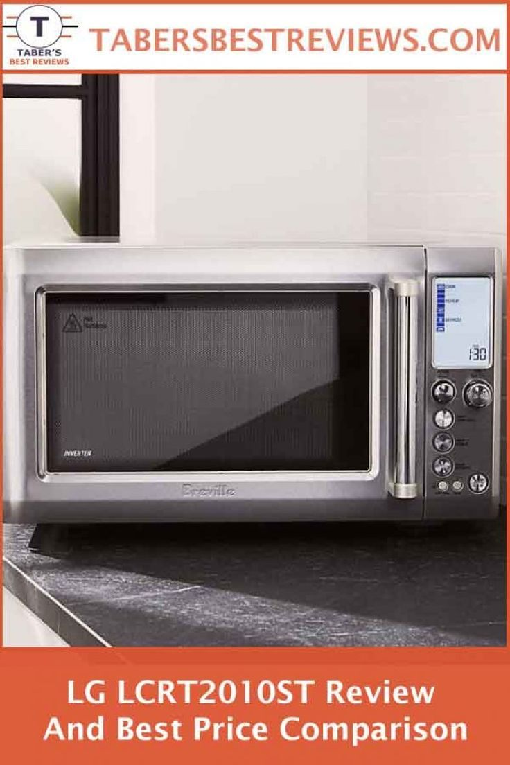 Lg Lcrt2010st Review And Best Price Comparison Microwave Oven