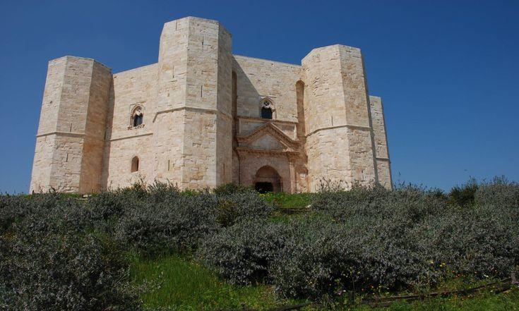 Alberobello, Matera