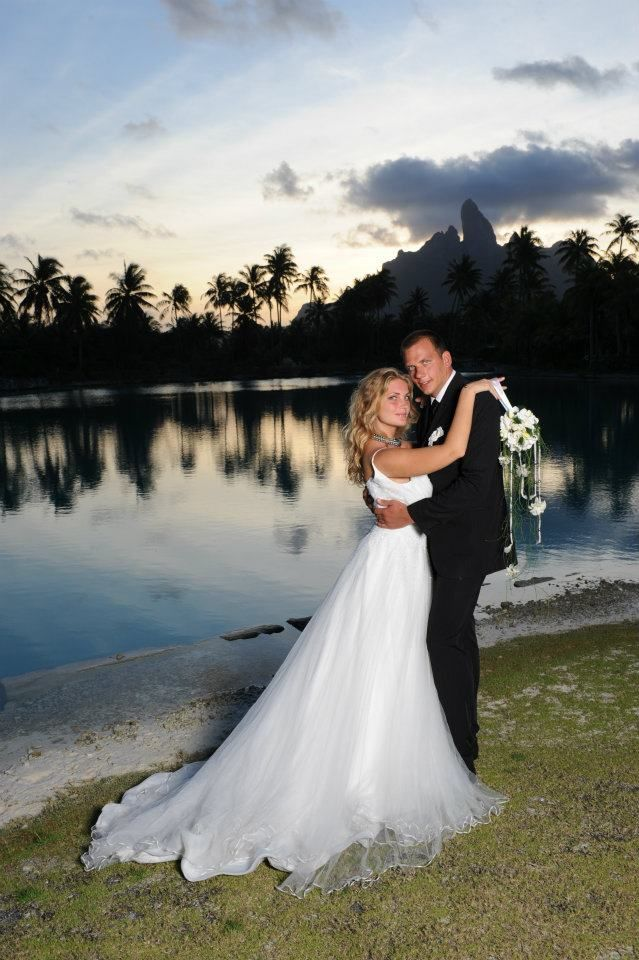 17 Best Images About Get Married In Tahiti On Pinterest