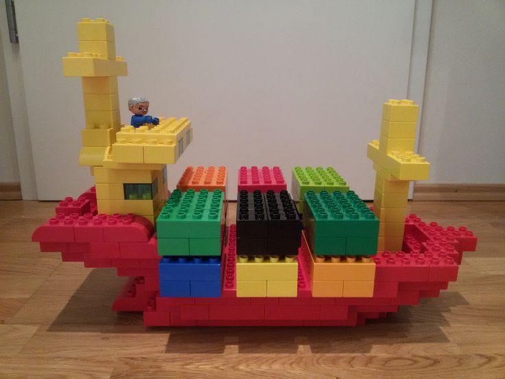 40 besten bauideen lego duplo fahrzeuge bilder auf pinterest kindergarten lego duplo und. Black Bedroom Furniture Sets. Home Design Ideas