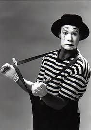 what inspires someone to become a mime what else do you do if you are a mime who hires a mime and why this would make an interesting character - Mime For Halloween