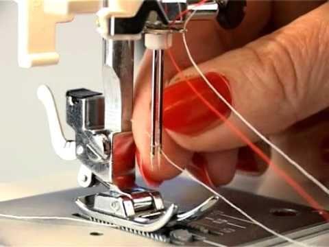C003. Tela elastica y como coserla - YouTube