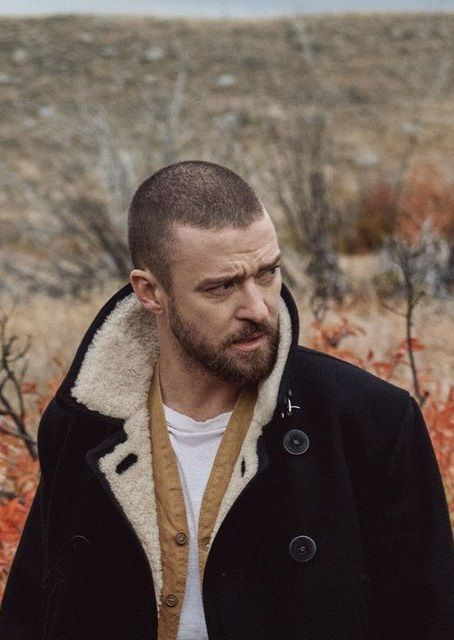 Justin Timberlake Man of the Woods 2018 17479aafe