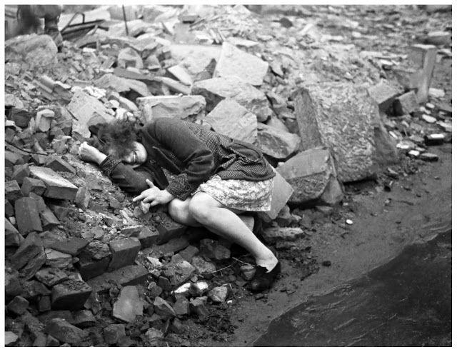 Γερμανία 1945