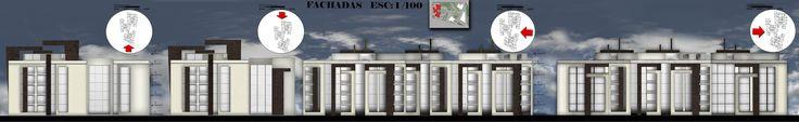 Universidad del Tolima   Taller VIII   Vivienda Multifamiliar   2016-2   Laboratorio académico de Arquitectura