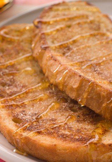 Armer Ritter - Frühstück: Leckere Rezepte