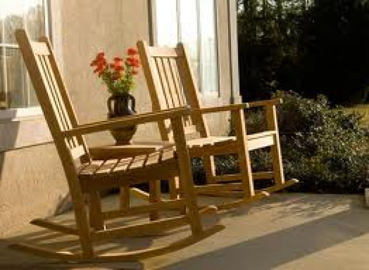 Come Check Out Out New Beautiful Backyard Furniture!