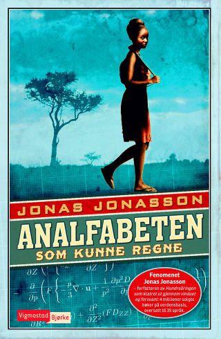 Klarer forfatteren å følge opp kjempesuksessen med forrige bok - Hundreåringen som klatret ut ... ?