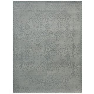 This rug is a unique piece of world art that will enhance your living space. These Khotan rugs were originally produced in the city of Khotan, which was located in Eastern Turkestan. Khotan villages p