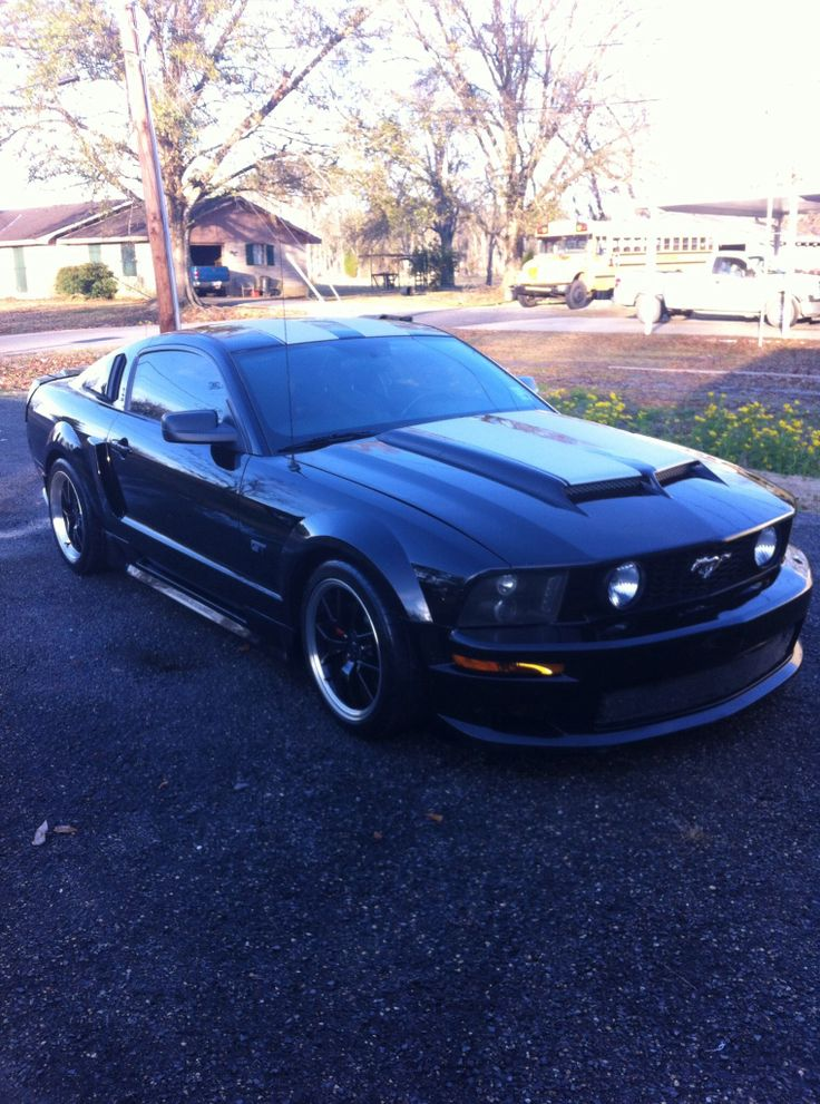 FOR SALE!! 2005 Mustang GT, 66,400 miles on it, asking $15,000 obo. Contact Darrin @ 504-453-4094